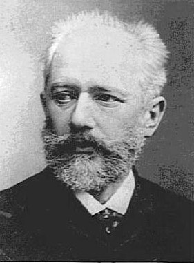 Meet the Composers: Tchaikovsky | Girl in Blue Music