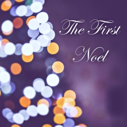 The First Noel Piano Sheet Music